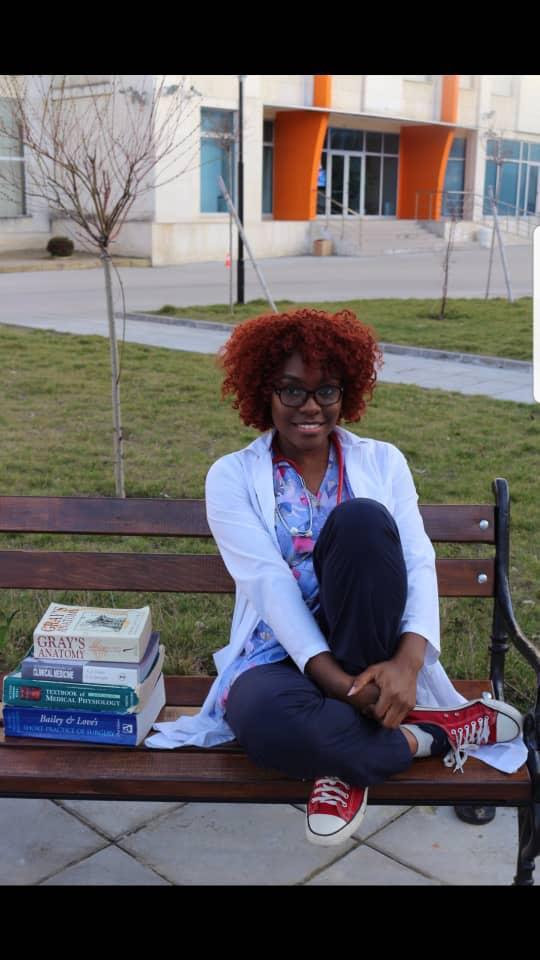 Dr. Irobi Kosi Victoria – NITMED TUTORIALS